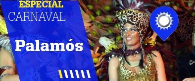Ofertas Hoteles Carnaval Palamós