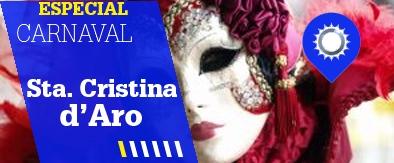 Ofertas Hoteles Carnaval Santa Cristina d'Aro