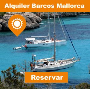 Alquiler de barcos en mallorca alquiler de ch rters en for Alquiler maquinaria mallorca