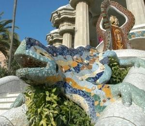 tour del modernismo barcelona
