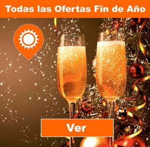 Fin de Año Sevilla