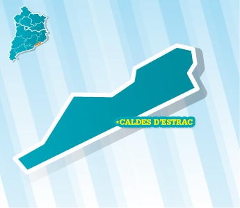 Precios y ofertas de hoteles en caldes d 39 estrac costa for Balneari caldes d estrac