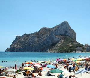 Precios y ofertas de hoteles en calp calpe costa for Hoteles en calpe playa