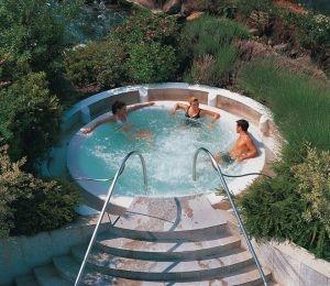 Ofertas caldea hotel en andorra entrada a caldea - Spa aguas de barcelona ...