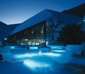caldea hotel: