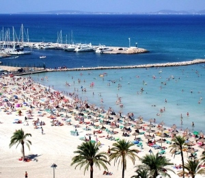 Hotels in Arenal (Majorca (Balearic Islands))