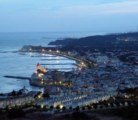 Gay Tours Sitges