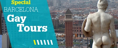 Gay Tours Barcelona