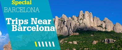 Excursions near Barcelona