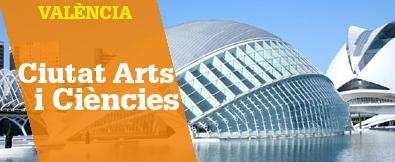 Ofertas Ciudad de las Artes y las Ciencias Valencia Hotel + Entradas