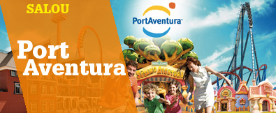 Ofertas Halloween Port Aventura World