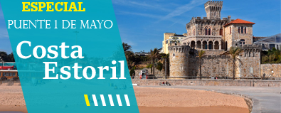 Ofertas Puente 1 de Mayo Costa de Estoril
