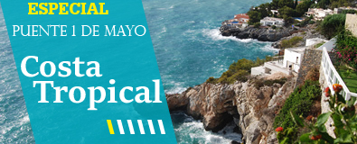 Ofertas Costa Tropical 1 de Mayo
