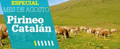 Ofertas de hoteles en la monta a para agosto andorra y - Hotel en pirineo catalan ...