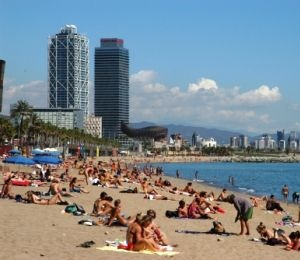 Playas Gay Barcelona