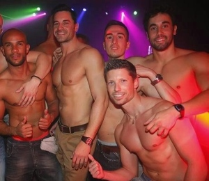 Gay Tour Barcelona