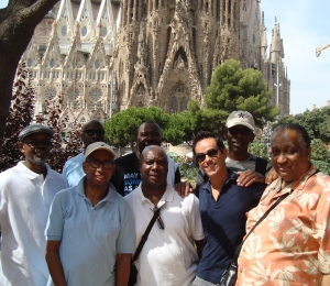 Escapadas Barcelona con Tour Privado