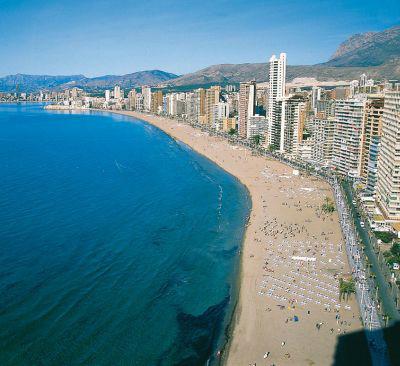 Hoteles en benidorm con pensi n completa ofertas benidorm for Hoteles familiares en benidorm