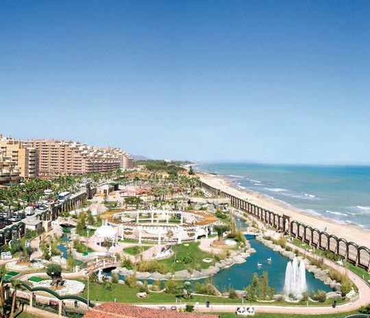 Ofertas hoteles y apartamentos en marina d 39 or - Apartamentos baratos vacaciones playa ...