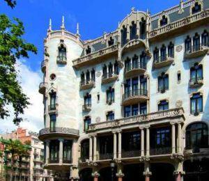 Hoteles de lujo en barcelona ofertas de hoteles de lujo for Ofertas hoteles de lujo