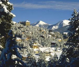 Hotels in French Pyrenees