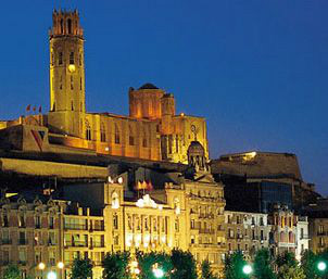 Lleida Accommodation