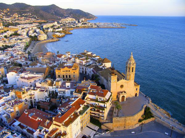 Sitges All Inclusive Hotels