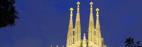 Getaways in Barcelona