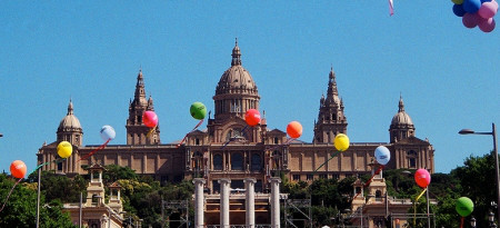 Gay Getaways Barcelona
