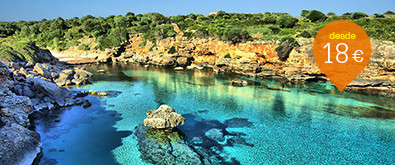 Mallorca, the Mediterranean essence