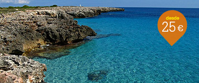 Cheap Hotels in Menorca