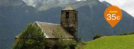Catalan Pyrenees Hotels. You'll love it!