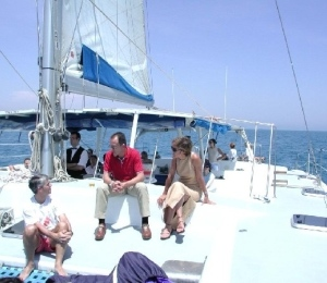 Ofertas Excursiones catamaran Costa Brava