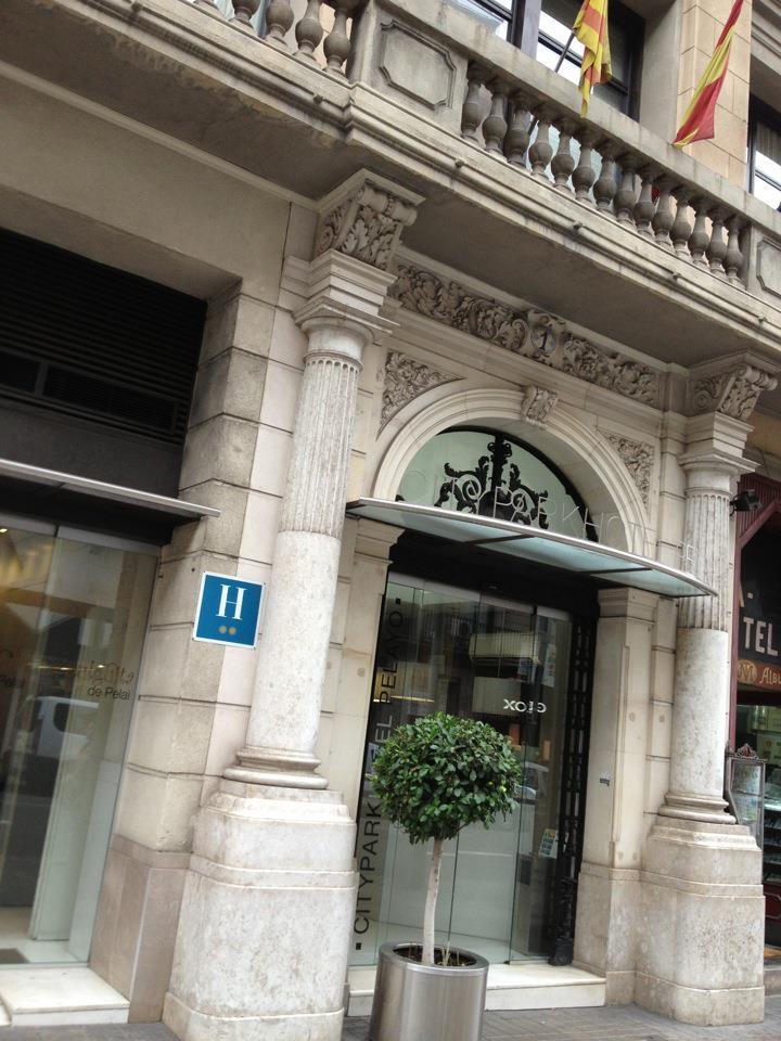 Precios y ofertas de hotel hotel ath citypark pelayo en for Oficinas de pelayo en barcelona