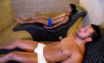 Gay Friendly Spa 119