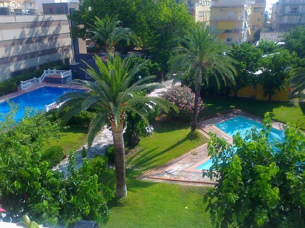 Precios y ofertas de hotel apartamentos el alamo en playa de gandia costa valenciana - Apartamentos en gandia playa ...