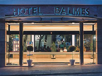 precios y ofertas de hotel hotel ght balmes en calella entradas formula 1 gran premio de. Black Bedroom Furniture Sets. Home Design Ideas