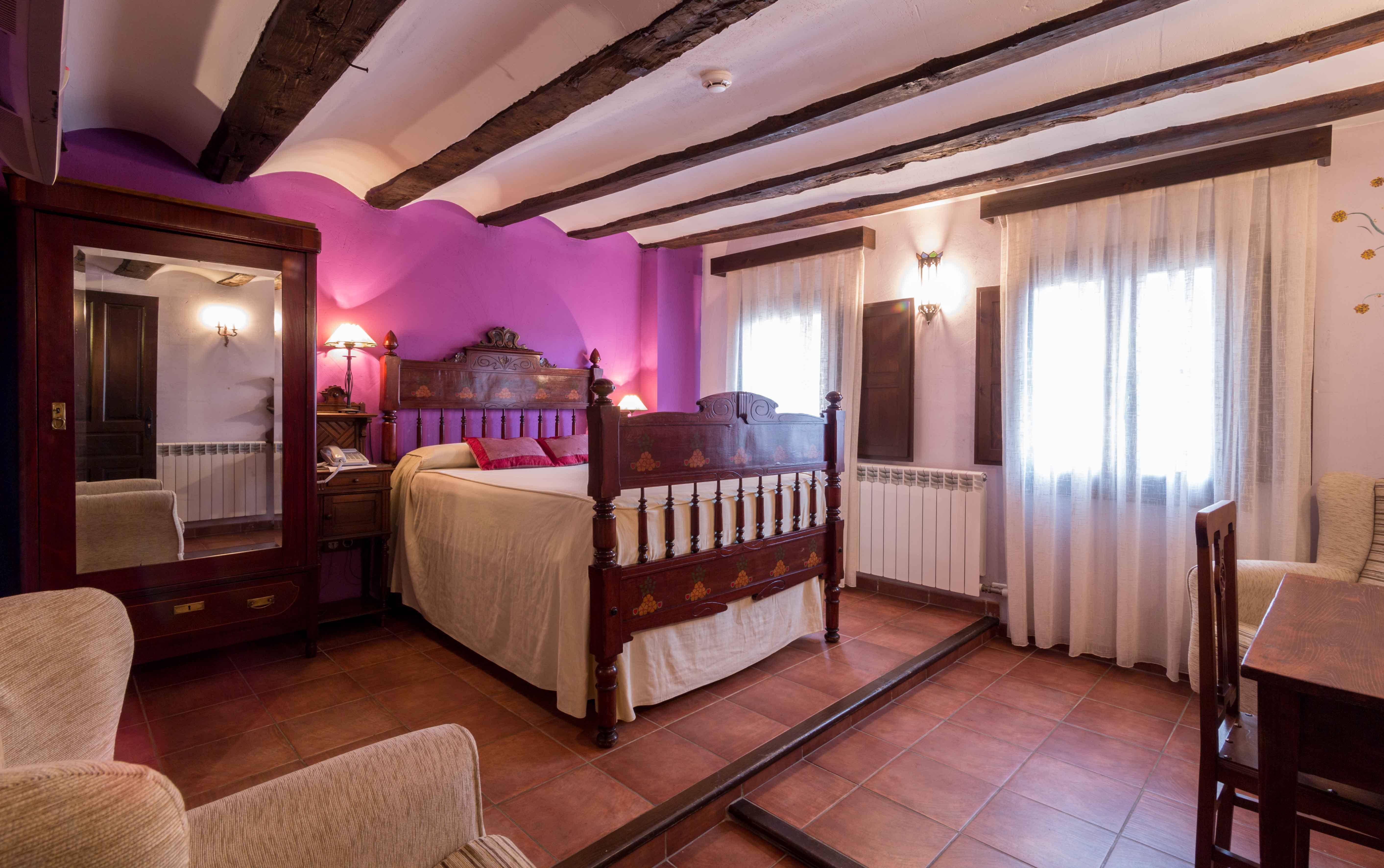 Precios Y Ofertas De Hotel Hotel Con Encanto La Realda  En