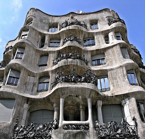 Tour gay en barcelona ruta casas modernistas barcelona - Casas modernistas barcelona ...