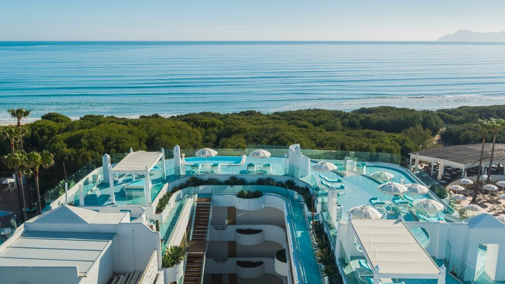 Hotel Iberostar Albufera Playa en PLAYA DE MURO (Mallorca)