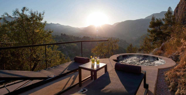 Precios y ofertas de hotel vivood hotel paisaje en for Hoteles interior alicante