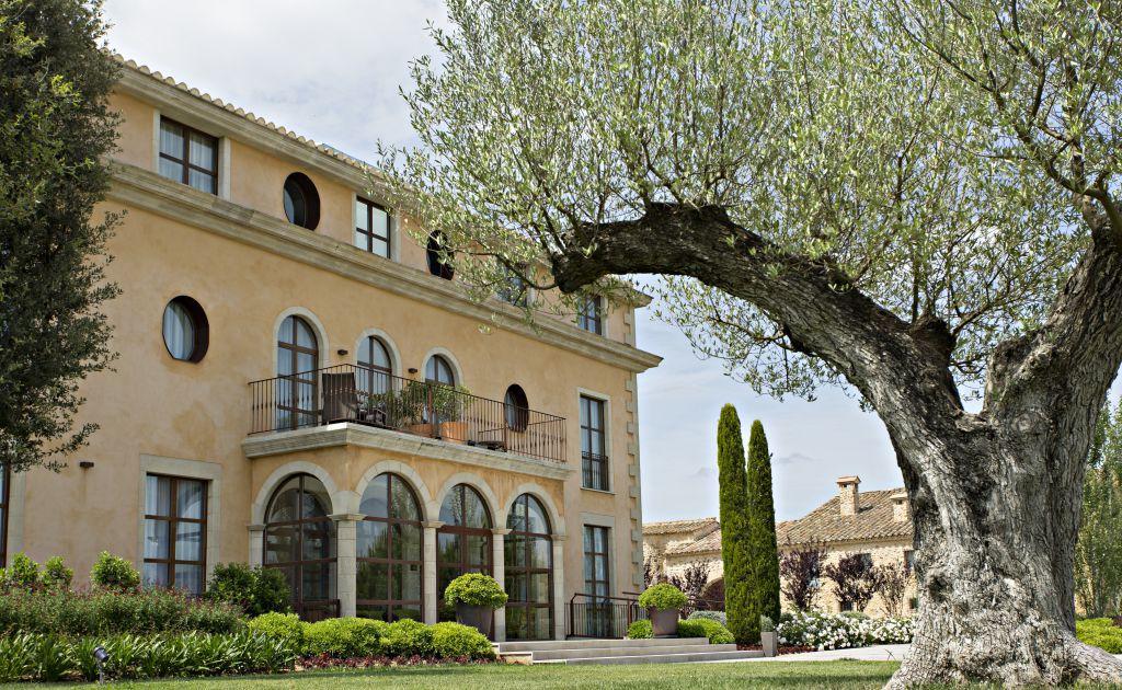 Precios y ofertas de hotel fin de a o en hotel sercotel casa anamar a en ollers interior costa - Casa para fin de ano malaga ...