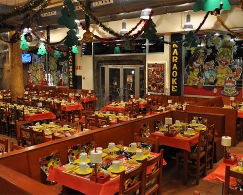 Cena de gala nochevieja restaurante los bestias 40 - Restaurantes valencia nochevieja ...